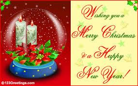 Merry Christmas N Happy New Year Free Merry Christmas