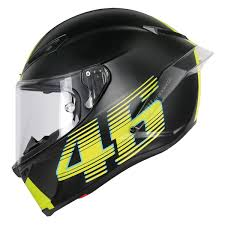 Agv Corsa R Size Chart Agv Corsa R Valentino Rossi V46 Helmet