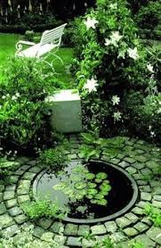 Small Picture 30 Beautiful Backyard Ponds And Water Garden Ideas Gardens