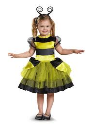 toddler ble bee costume