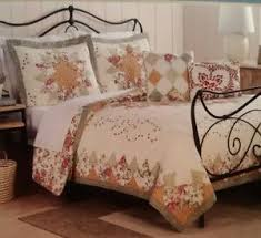 American Traditions CORALINE PEACH King Quilt NEW IN POUCH | eBay & Image is loading American-Traditions-CORALINE-PEACH-King-Quilt-NEW-IN- Adamdwight.com