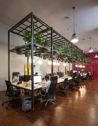 inspiring innovative office. Innovative Office Designs Barcelonabased Startup Gets Unconventional Digs . Fascinating Inspiration Inspiring