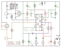 burglar alarm wiring diagram burglar alarm circuit diagram alarm system wire gauge at Security Alarm Wiring Diagram