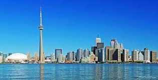 Resultado de imagem para Torre CN Toronto