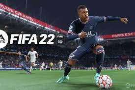 FIFA 22 Test: Lohnt sich der Kauf der neuen Fußballsimulation von EA  Sports?