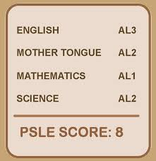 As per asiaone.com and strait times , some parents think that the pressure is on to score 90 marks for their entire subjects and on top of which it will be good to have a cca as back up. Psle 2021 All About The New Psle Scoring System Theasianparent Theasianparent
