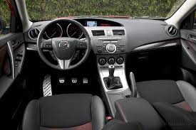 2012 Mazda Mazda3 i Grand Touring: Smudges Galore - 2012 Mazda 3 ...