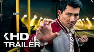 Produced by marvel studios and distributed by walt disney studios motion pictures, it is the 25th film in the marvel cinematic universe (mcu). Shang Chi And The Legend Of The Ten Rings Trailer German Deutsch 2021 Youtube
