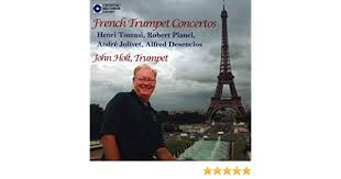 Buy French Trumpet Concertos Online at Low Prices in India | Amazon Music  Store - Amazon.in