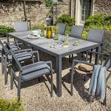 aluminium garden furniture ovalmag