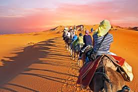 Morocco Guided Tours | Morocco Escorted Vacations | Liberty Travel