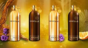 Каталог косметики и парфюмерии <b>Montale</b> | Интернет-магазин ...