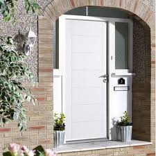 white front doorsComposite Front Doors  Front Doors