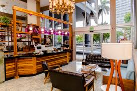 Local specialty coffee shop hours: Miami Dining W Miami