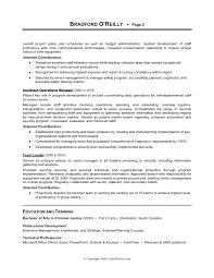 Military To Civilian Resume Examples Amazing Military To Civilian Resumes MilitarytoCivilian Conversion