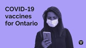 Vaccine rollout plan and information from the government of ontario. Who S Eligible For A Vaccine In Phase Two Oakville News