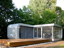 Small Picture 4 Photos Nomad Homes Luxury On Moddweller Modular Prefab Nomad