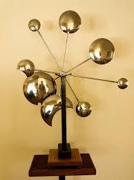 Harold Baldwin: Engaging & Moving Metal Sculptures - PHOENIX magazine