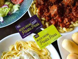 olive gardens pasta pass is coming back in the card provides holders with unlimited garden san restaurants that beat olive garden