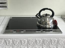 Bếp từ Không lò nướng Panasonic KZ-G32AS l Bếp từ âm không lò nướng