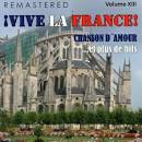 ¡Vive la France!, Vol. 13-Chanson d'amour... et plus de Hits