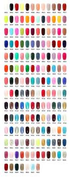 54 Best Acrylics Gel Images Acrylic Gel Nail Colors How