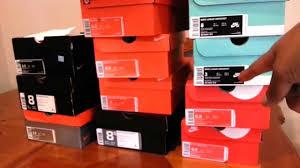 nike employee store haul