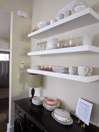 Home Design : Floating Shelves Dining Room Victorian Compact The .