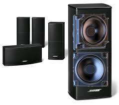 bose home theater system. hanyut dalam kualitas suara yang baik bose home theater system
