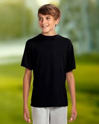 A4 Nb3142 Mens Youth Short Sleeve Cooling Performance Crew