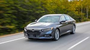 top rated midsize cars for 2019