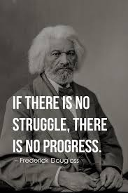 Image result for frederick douglass quotes images