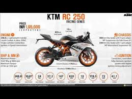 2018 ktm rc 250.  ktm 2017 all new ktm rc 250rc 250 top speednew  detailsupcomingnew launch r full to 2018 ktm rc t