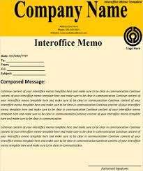 9 Interoffice Memo Example 27285013194961 Examples Of Interoffice