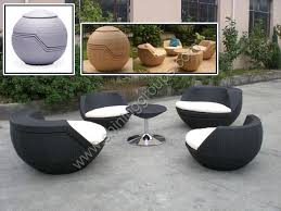 trendy outdoor furniture. Modern Outdoor Furniture Ball Set C225 Trendy T