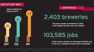 The Craft The Craft Infographic Beer
