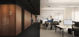 law office interiors. Law Firm Office Interior Design | HAAST Architectural Bureau Workspace Interiors