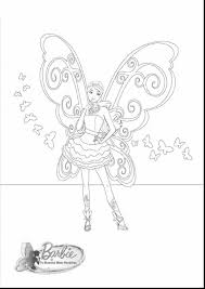 Small Picture Coloring Pages Coloring Download Barbie Fairy Secret Coloring