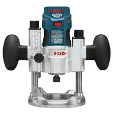 bosch plunge router. bosch pr20evspk 5.6-amp colt palm grip 1-horsepower fixed and plunge base variable-speed router combo kit - power routers amazon.com