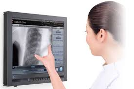 Digital Radiography Digital Radiography Detectors What You Need To Know