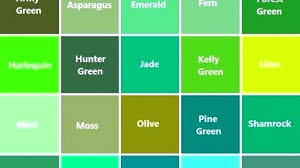 Shades of green paint Olive Green Fabulous Shades Of Green Paint Lamaisongourmetnet Shades Of Green Paint Thesecondnatureco Shades Of Green Paint