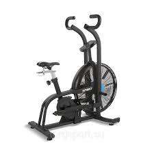Купить <b>Велотренажер SPIRIT AB900 AIR</b> BIKE в Москве от ...