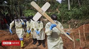 Ebola: Attackers kill DR Congo journalist <b>shining</b> light on virus - BBC ...