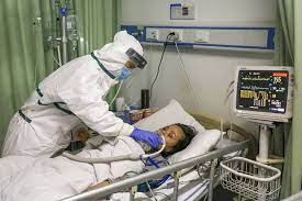 Severe acute respiratory syndrome (sars) and middle east respiratory syndrome (mers) are viral infections. China S Virus Death Toll Surpasses Sars But New Cases Fall Las Vegas Sun Newspaper
