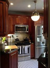 Small Picture Best 25 Cherry wood cabinets ideas on Pinterest Cherry kitchen