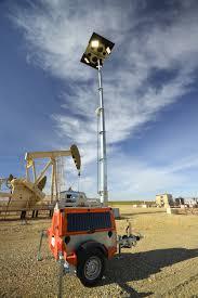 Truck Mounted Led Light Tower Hybrid Led Light Tower Lltt H Verdegro
