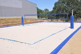 A Fixer Upper For A Most Eligible Bachelor  Basketball Court Backyard Beach Volleyball Court