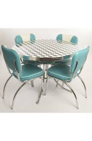 decorating amusing 50s kitchen table and chairs 27 retro dining dinette sets vintage set furniture style
