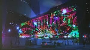 Cincinnati Light Show October 2017 Blink 2019 To Feature Light Displays In Cincinnati Covington