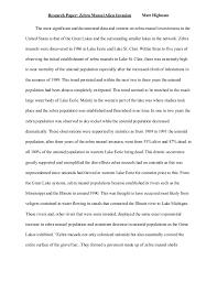 Easy Sample Essay Template Easy Sample Essay Written Essay College Research  Paper Template        Essay Format Cust  dio de Almeida   Cia Marcas e Patentes   Propriedade Intelectual